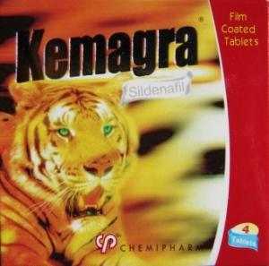 Kemagra